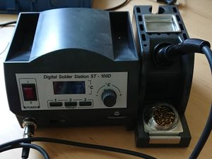 Digital Solder station.JPG