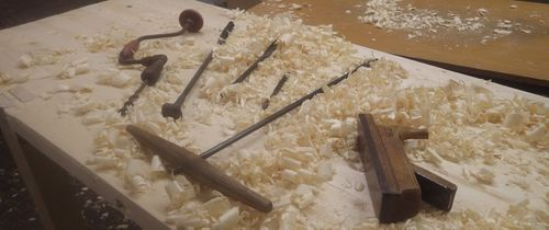 Hand tools and shavings.jpg